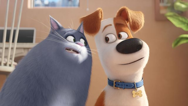 The Secret Life of Pets 2 Officially Set for 2018!