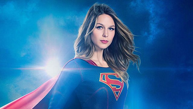 Supergirl Season 2 Poster Welcomes the Hero to The CW