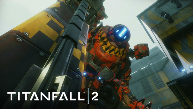 Meet the Titans of Titanfall 2