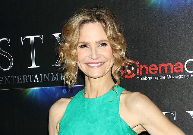 Kyra Sedgwick Series Ten Days in the Valley Gets Order from ABC