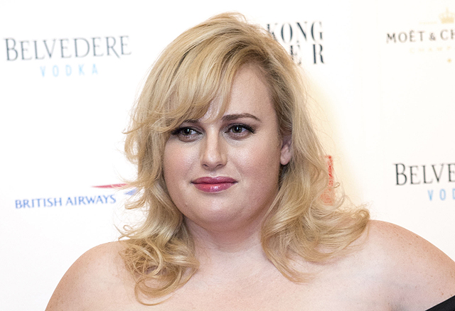 Dirty Rotten Scoundrels Remake in the Works with Rebel Wilson