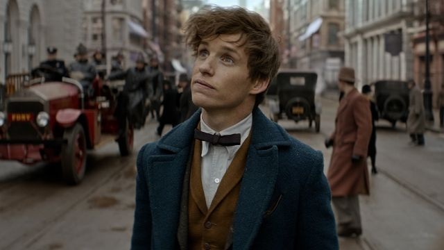 CS Visits the Set of Fantastic Beasts and Where to Find Them