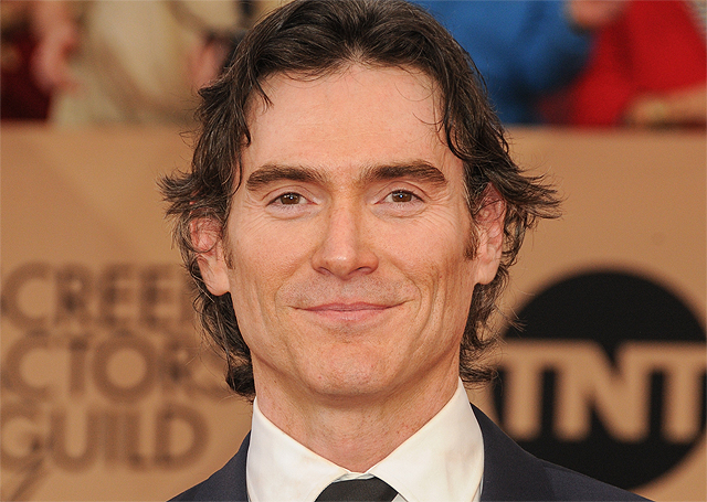 The Flash Movie Adds Billy Crudup as Barry Allen's Dad