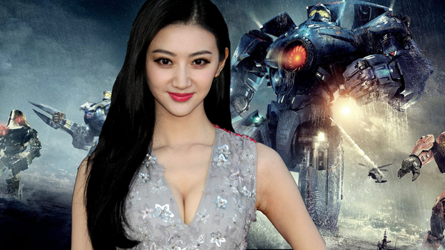 Jing Tian will team up with John Boyega for Pacific Rim 2