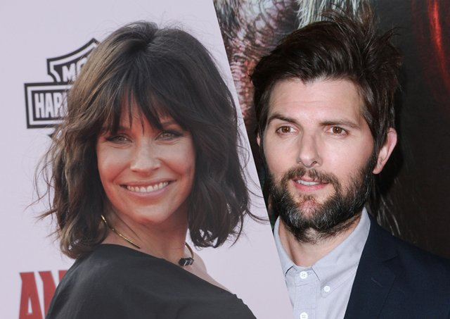 Evangeline Lilly and Adam Scott Join Horror Comedy Little Evil