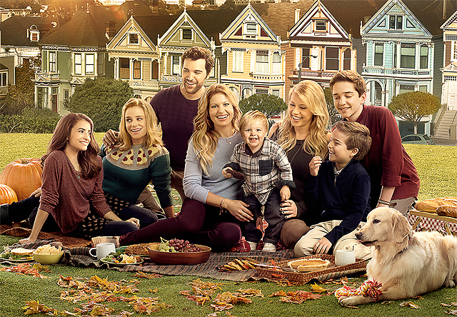 'Fuller House' Season 3 To Premiere On 30th Anniversary Of 'Full House'