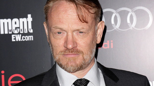 Jared Harris is joining AMC's The Terror series.