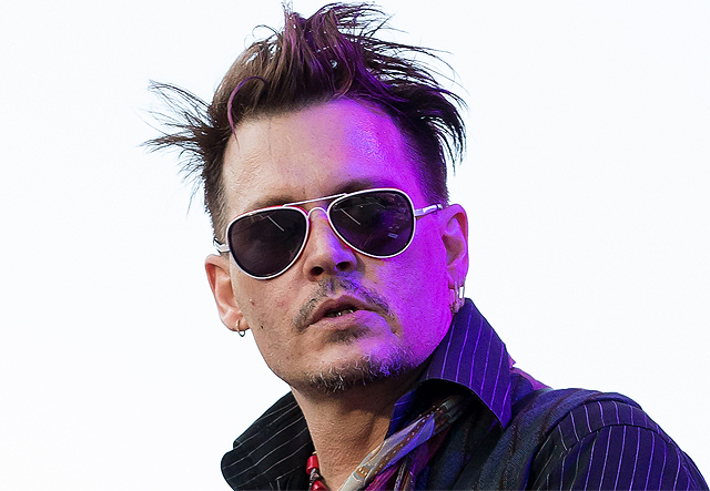 Johnny Depp and More Join Murder on the Orient Express