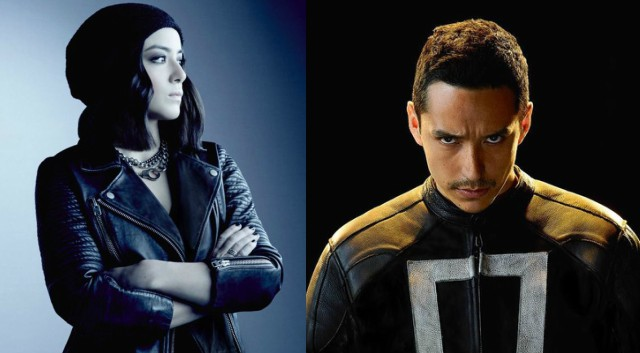 Marvel's Agents Of SHIELD is back, and confronting an iconic antihero
