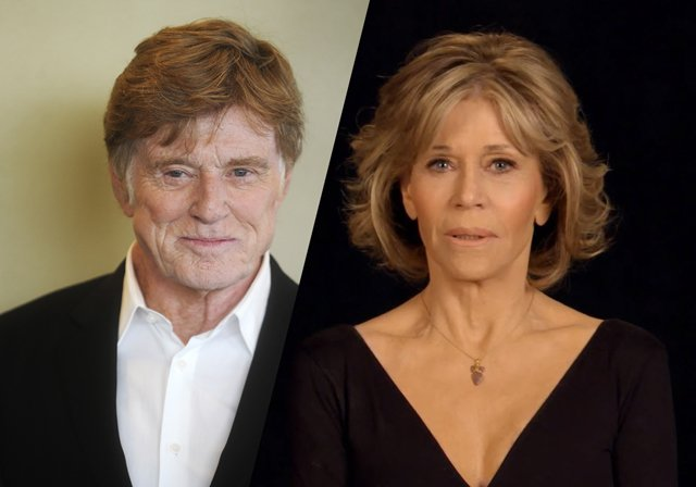 Robert Redford & Jane Fonda Reteam for Our Souls at Night