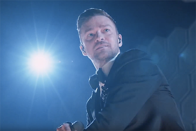 Netflix Scores Justin Timberlake + The Tennessee Kids Film