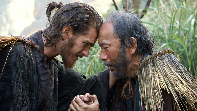 Martin Scorsese's Silence Will Arrive This Christmas