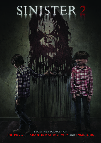 Sinister 2 is another one of the Scott Derrickson movies where his creative role was as screenwriter.