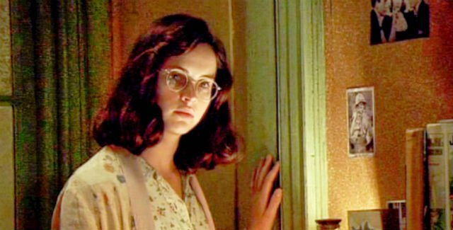 Another one of the great Felicity Jones movies is The Diary of Anne Frank.