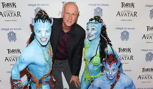 James Cameron Says Avatar Sequels are About Family