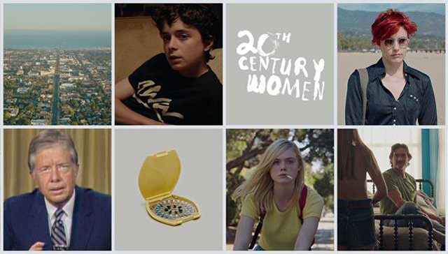 Annette Bening Stars In Trailer For Mike Mills' 20TH CENTURY WOMEN