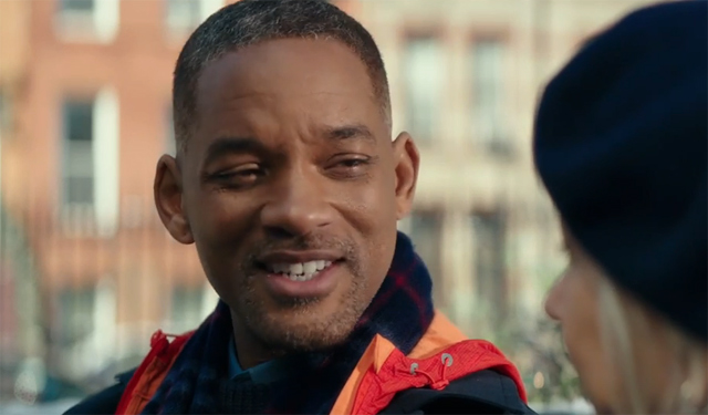 Will Smith Meets Death, Time and Love in the Collateral Beauty Trailer