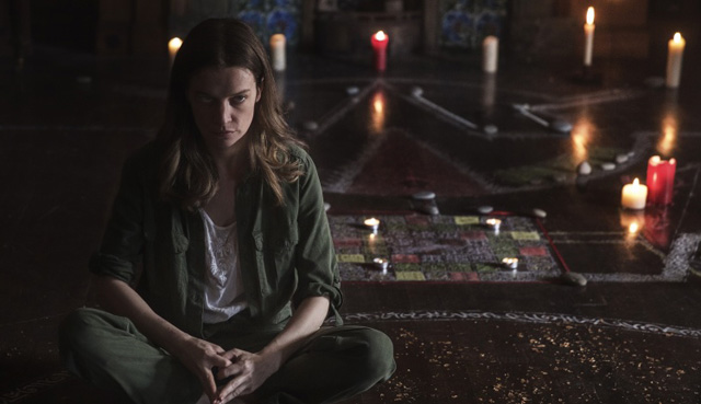 Fantastic Fest 2016: A Dark Song Review