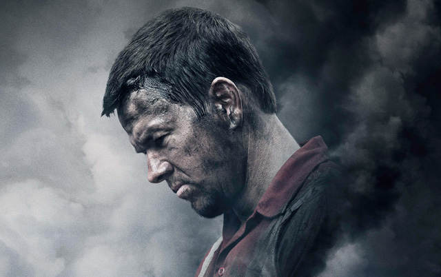Interviews with the Deepwater Horizon cast