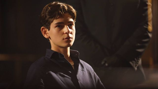 Bruce Wayne Confronts the Court of Owls in Gotham Episode 3.02 Promo