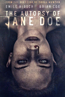 The Autopsy of Jane Doe Review at ComingSoon.net