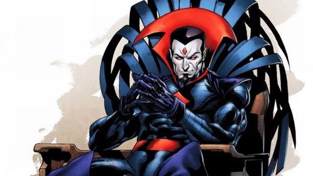 Mister Sinister Confirmed to Appear in Wolverine 3