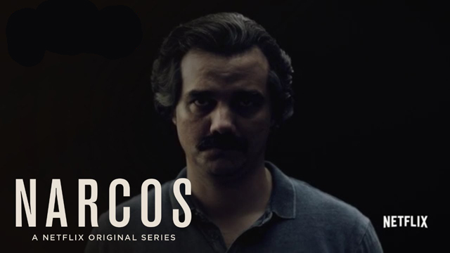 New Movies, Movie Trailers, DVD, TV & Video Game News !!: Narcos