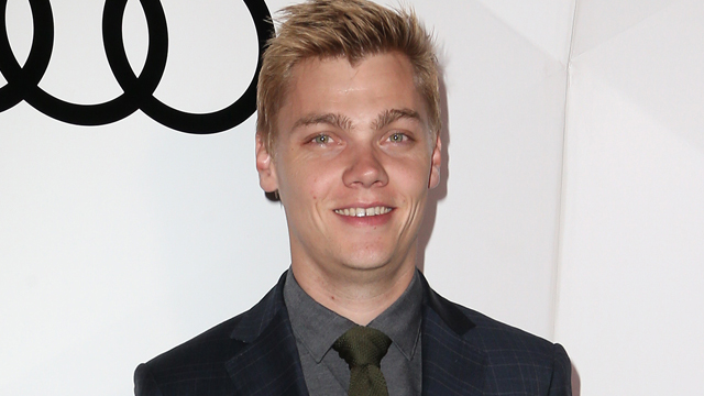 Levi Meaden has joined the cast of the Pacific Rim sequel.
