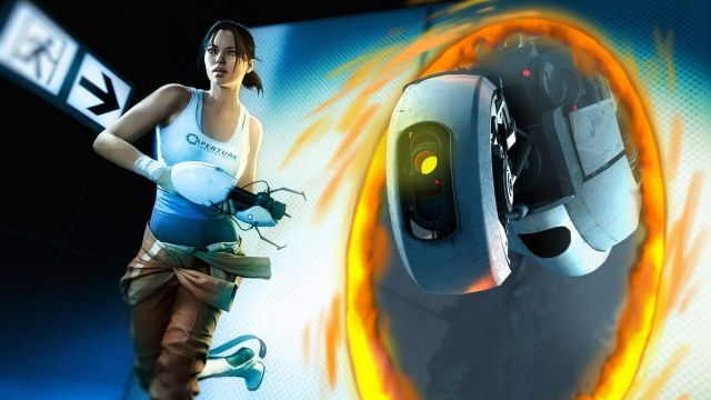 J.J. Abrams Hoping for a Portal Movie Announcement 'Soon'