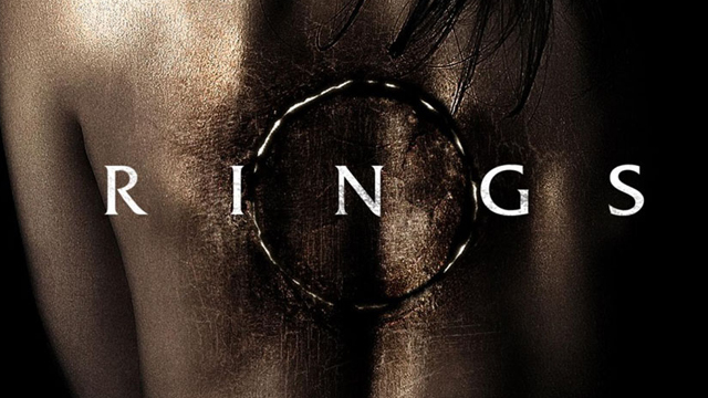Paramount Picture's new schedule has Rings delayed until February 2017.
