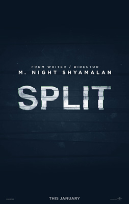 Fantastic Fest 2016: Split Review