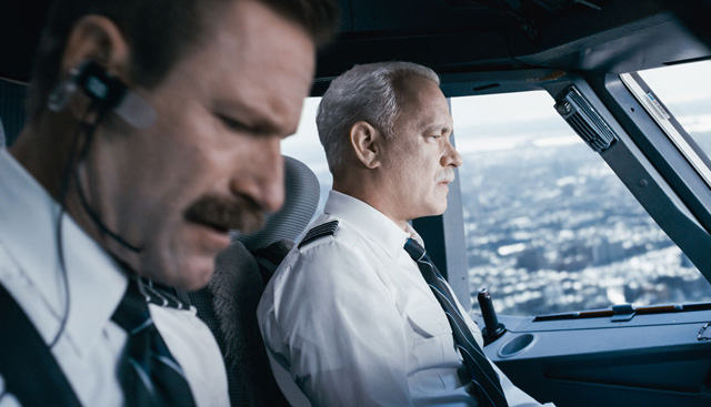 Sully Flies to $35.5 Million to Top Box Office