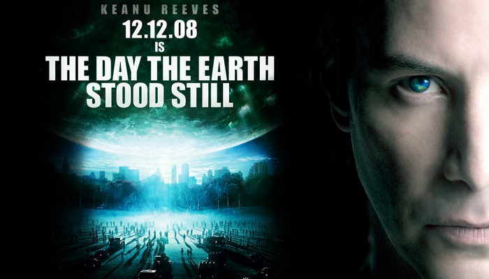 The Day the Earth Stood Still is another one of the key Scott Derrickson movies.