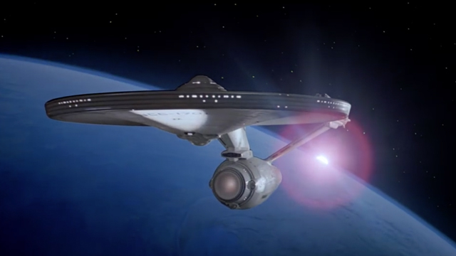 Celebrate the Star Trek 50th Anniversary with a new trailer.