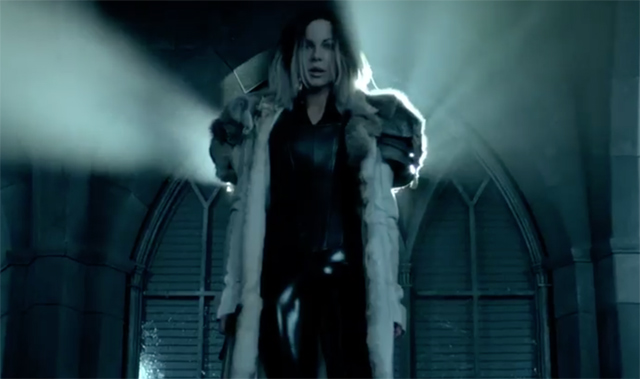 The Underworld: Blood Wars Trailer is Here!
