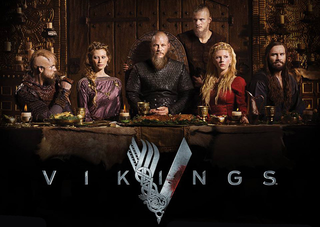 Vikings Season 4 to Return on November 30