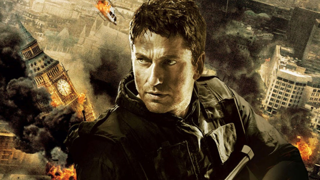 Angel Has Fallen is the next chapter in the action franchise.