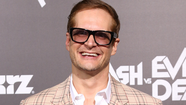 Bryan Fuller will not be the Star Trek: Discovery showrunner after all.