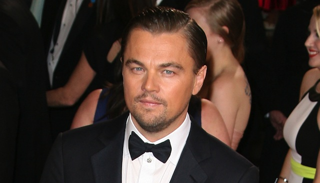 Leonardo DiCaprio to headline and produce Sam Phillips: The Man Who Invented Rock 'N' Roll.