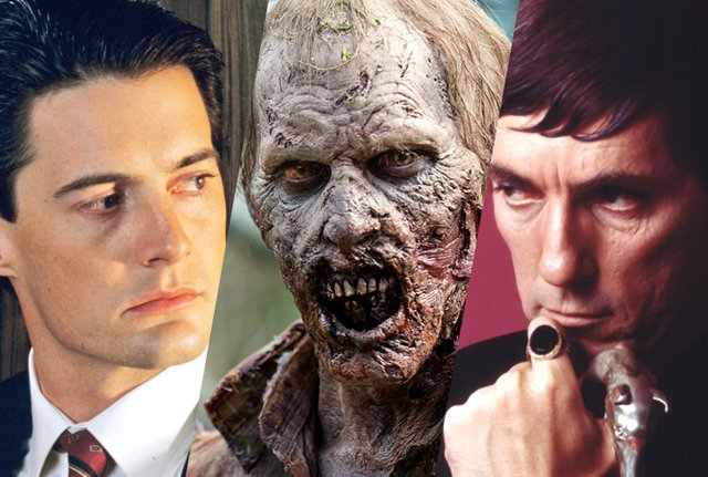 The 12 Best Horror TV Shows