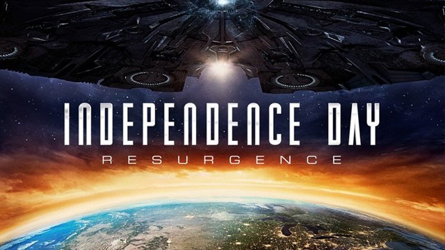 Roland Emmerich on the future of the Independence Day franchise!