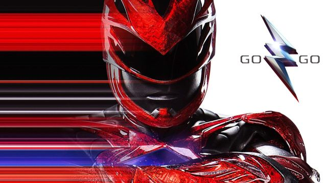 A Fresh Look at the Power Rangers Costumes
