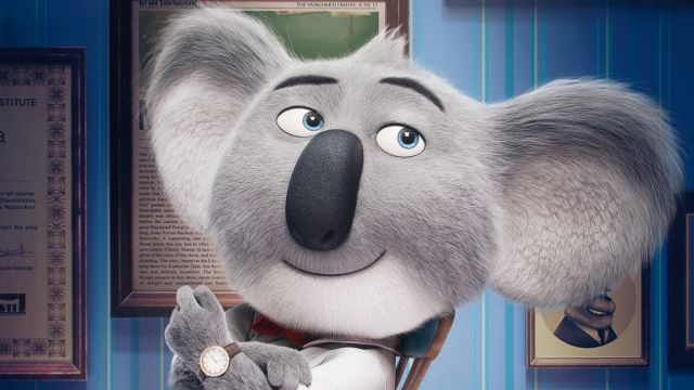 Illumination Entertainment's Sing Gets Character Posters