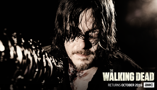 The Walking Dead NYCC Panel Live Stream
