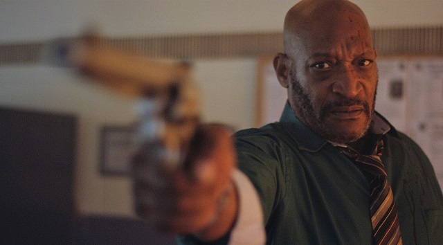 Tony Todd in Zombies