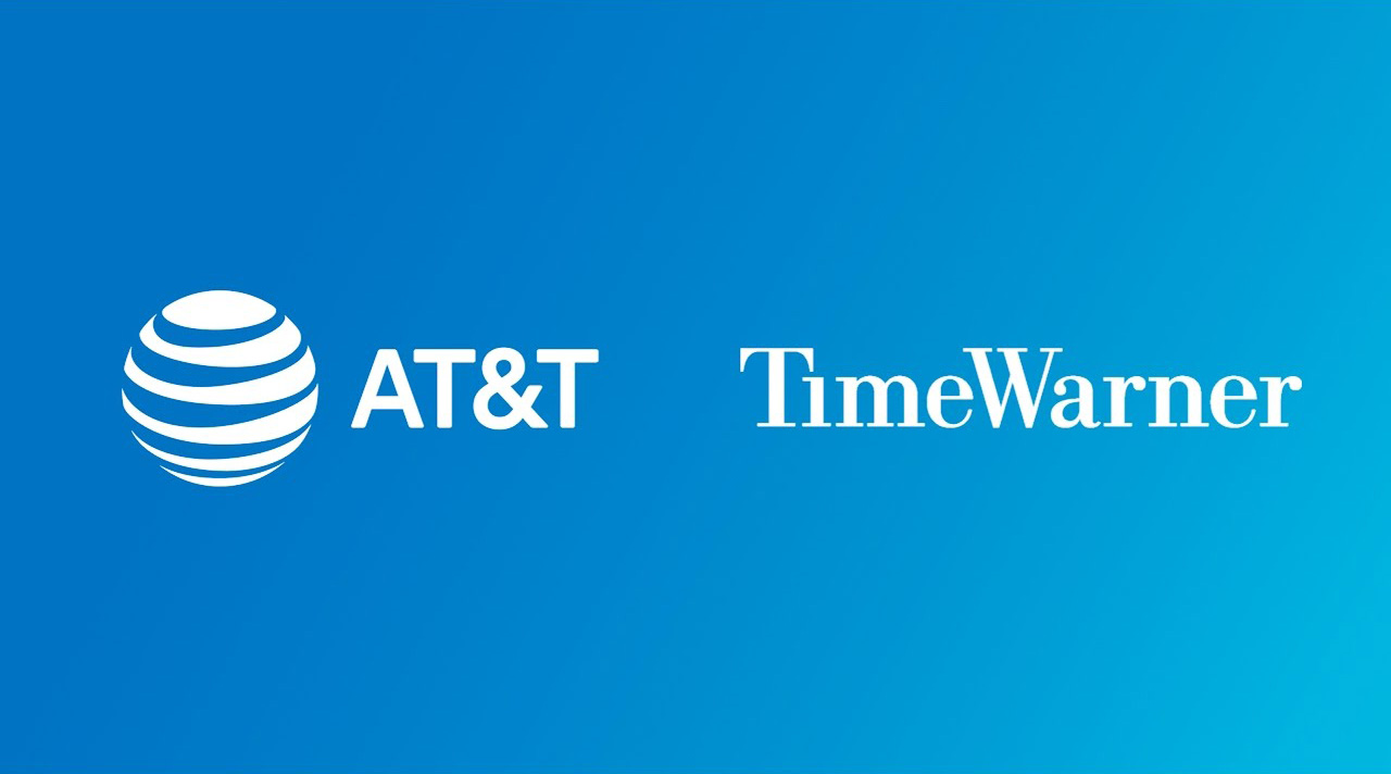 Image result for AT&T to Acquire Time Warner