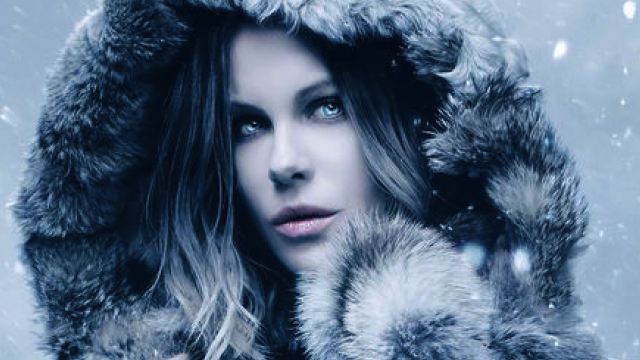Bundle Up for New Underworld: Blood Wars Character Posters