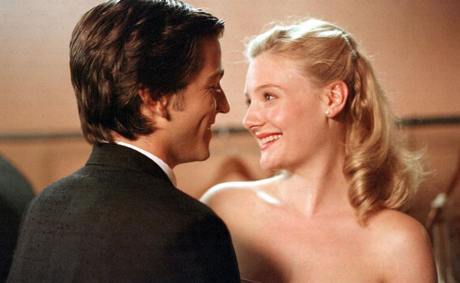The Diego Luna movies guide continues with Dirty Dancing.