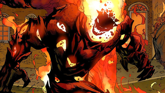 Dormammu is another one of those Doctor Strange characters we'd like to see on the big screen.