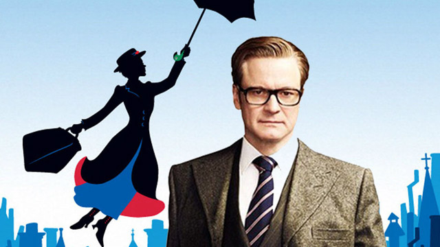 The Mary Poppins Returns Cast Adds Colin Firth